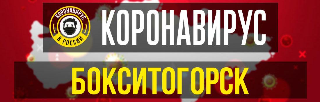 Бокситогорск заболевшие коронавирусом: сколько зараженных в Бокситогорске