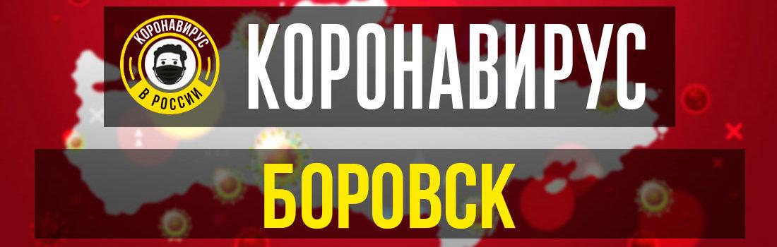 Боровск заболевшие коронавирусом: сколько зараженных в Боровске