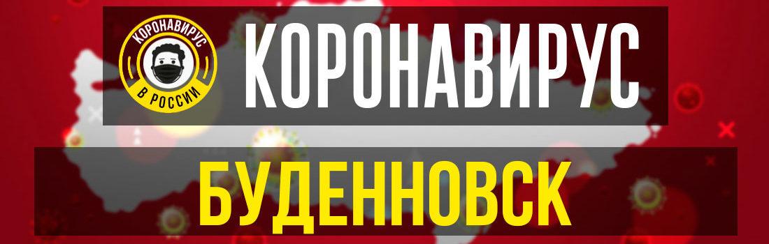 Буденновск заболевшие коронавирусом: сколько зараженных в Буденновске