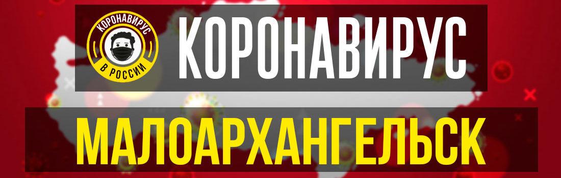 Архангельск заболевшие коронавирусом: сколько зараженных в Архангельске