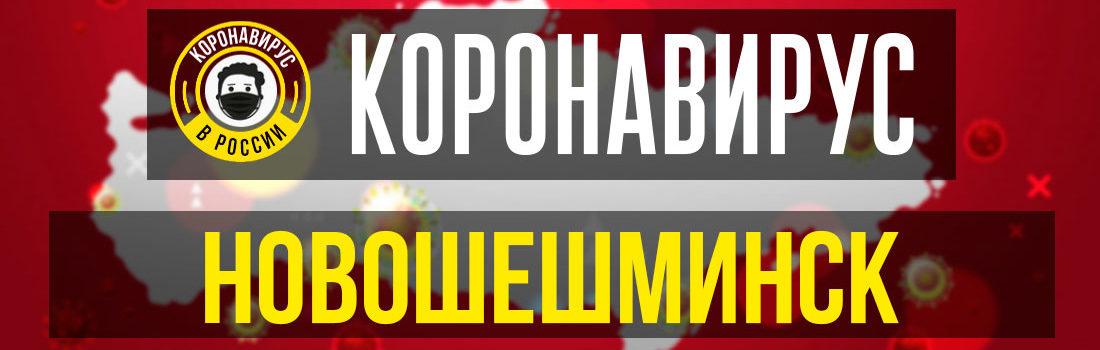 Новошешминск заболевшие коронавирусом: сколько зараженных в Новошешминске