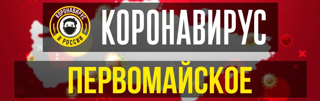 Первомайск заболевшие коронавирусом: сколько зараженных в Первомайске