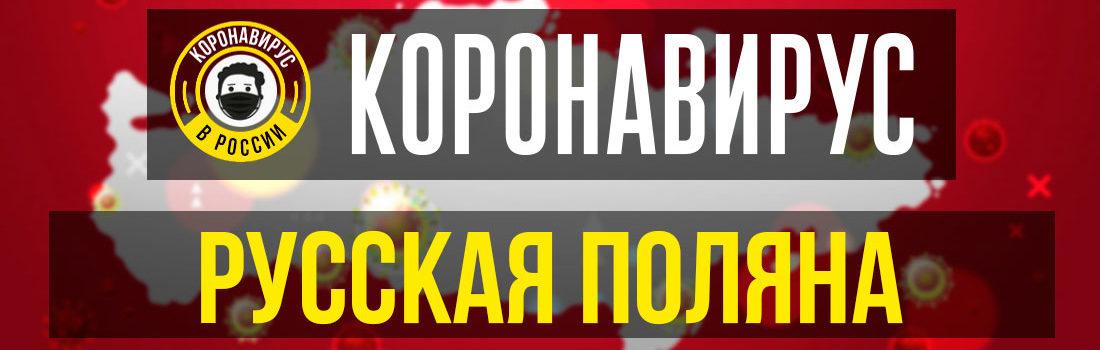 Русская Поляна заболевшие коронавирусом: сколько зараженных на Русской Поляне