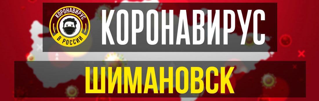 Шимановск заболевшие коронавирусом: сколько зараженных в Шимановске